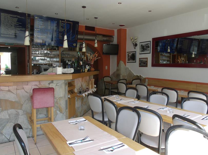 Neu Isenburg Pizzeria